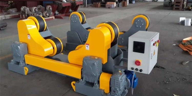10T Pipe Welding Rollers To