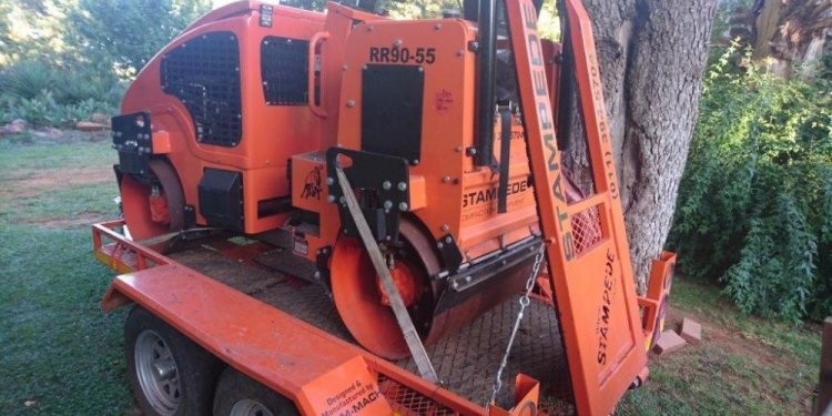 Ride on Compactor for sale
