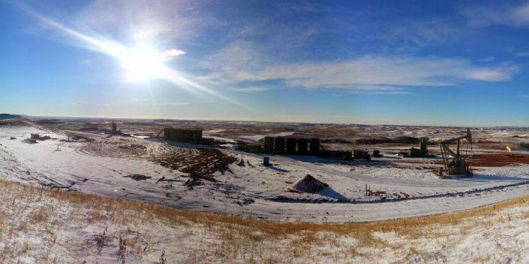 Best Job in North Dakota
