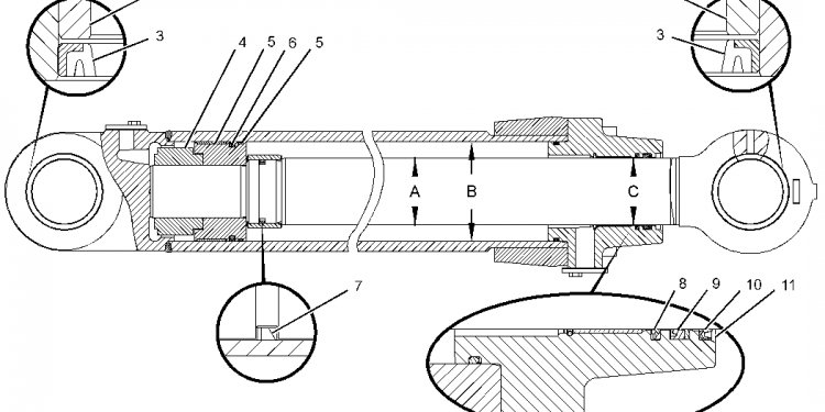 Specifications Caterpillar