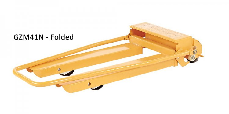 Buy Mechanical Folding Pallet