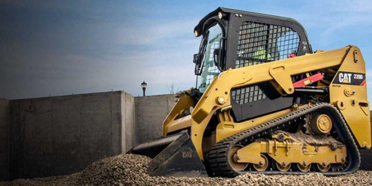 Cat | D and D2 Series Compact