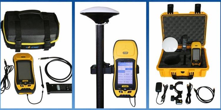 CHC LT500H GNSS GIS Handheld