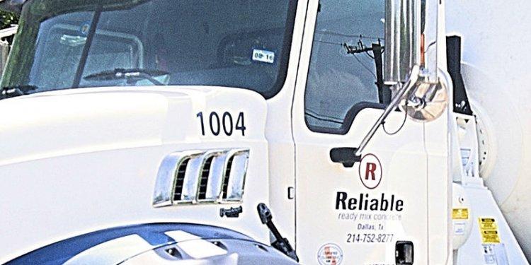 Concrete Delivery Services