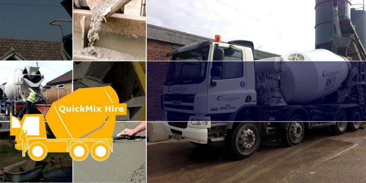 Concrete Delivery Solutions
