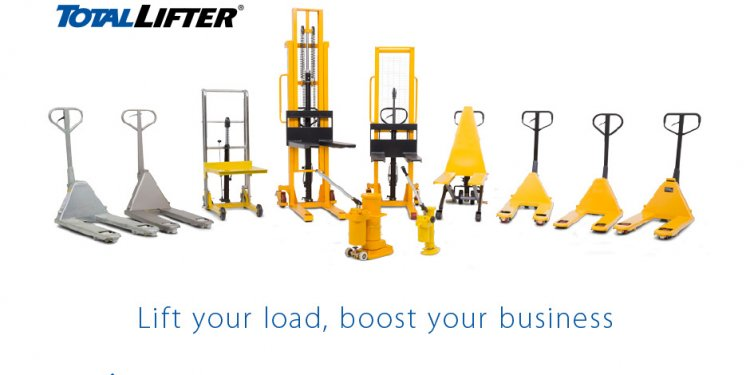 Totallifter header