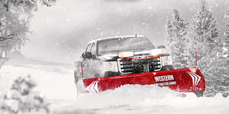 Credit & Financing for Plows