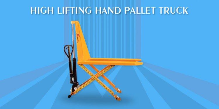 Dilip Handling Material