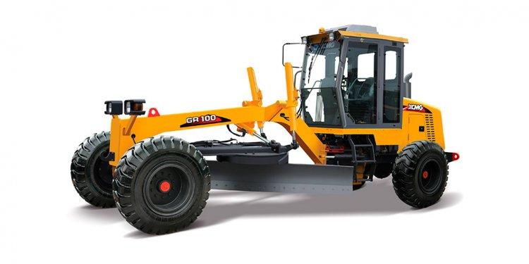 XCMG GR100