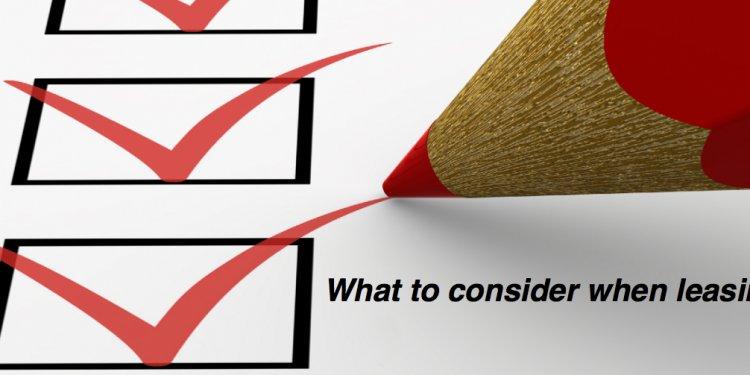 Forklift-lease-checklist