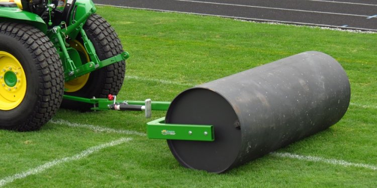 Heavy Duty Turf Roller with