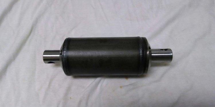 John Deere Cylinder 318 SNOW