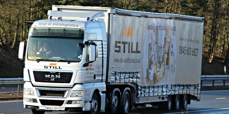 STILL Materials Handling