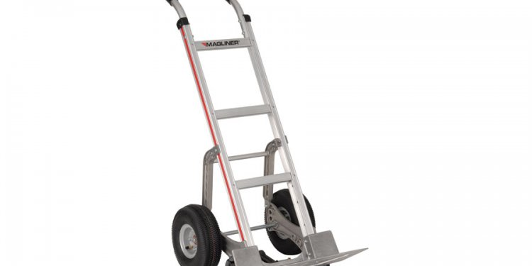Carts And Hand Truck Designs