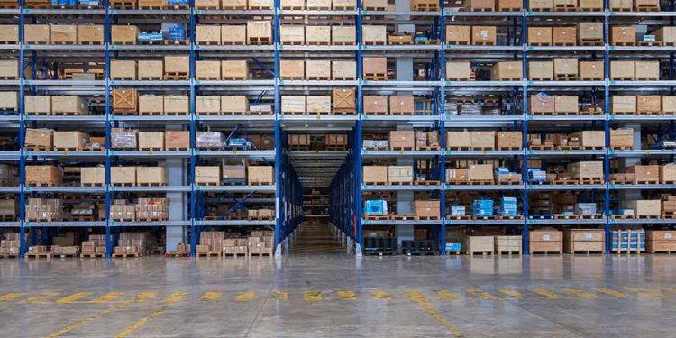 Material handling, business