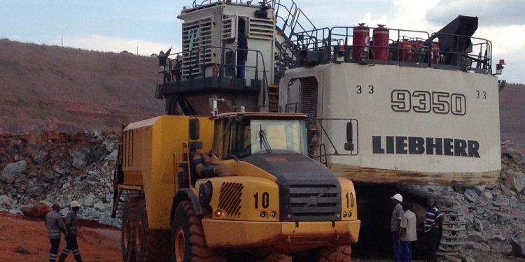 MSEQ Service Truck on Volvo