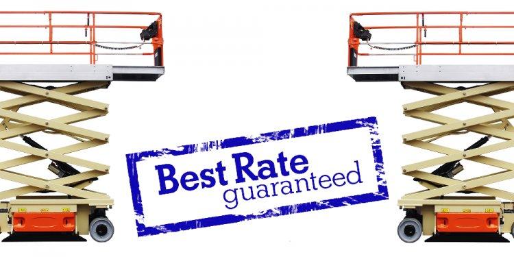 Hi Lifts - Low Rates