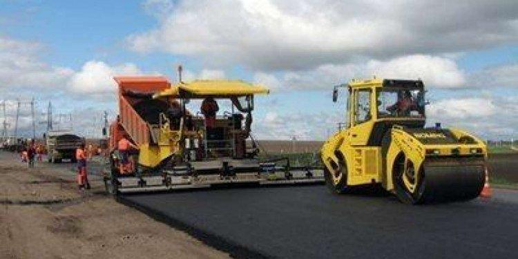 Road Construction: Julius