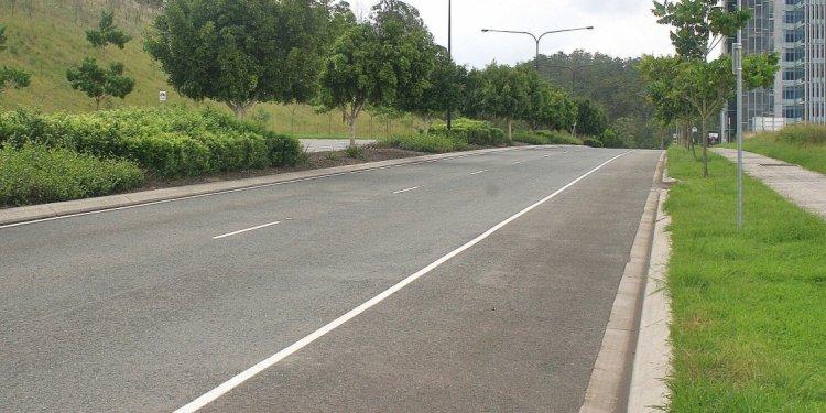 Sinnathamby Boulevard - Pensar