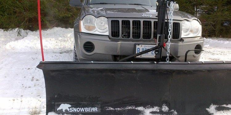 Snow Plow 324 168 By Snowbear