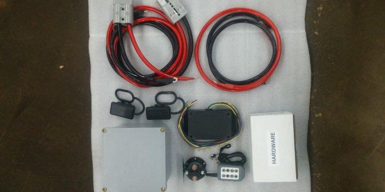 Universal Wireless Remote