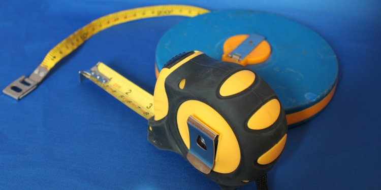 7.5 & 30m Tape Measures used