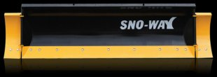 26R Series Snow Plow