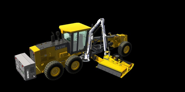 Motor Grader Attachments
