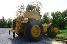 Certified Rebuild Off-Highway Trucks - Click To Learn More