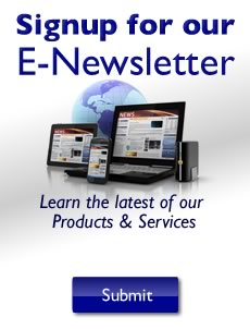 Click here to signup for our E-Newsletter