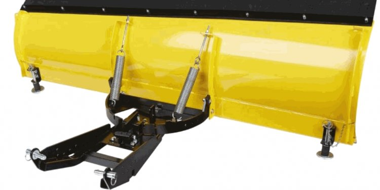 Snow Plow for Gator 825i