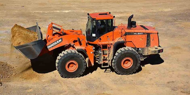 Doosan Equipment