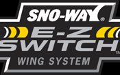 EZ Switch Wing Snow Plow Option