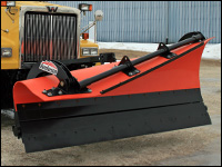 Henderson - Flexible Reversible Snow Plow