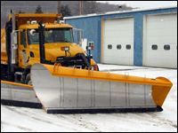 Henderson - One-Way Snow Plow