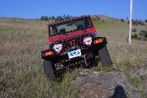 jeep rubicon unlimited
