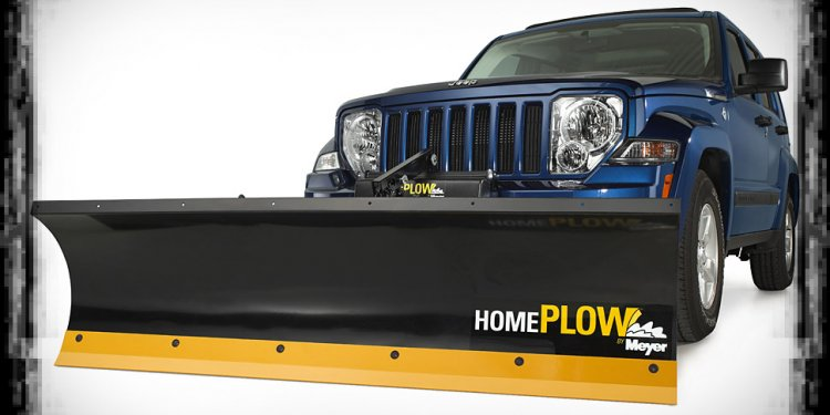 Snow Plow Solutions