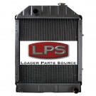 Radiator for John Deere OEM MG771716