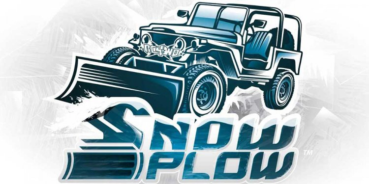 Snow Plow Logo