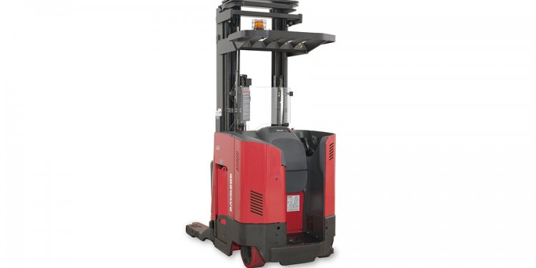 Reach Lift Trucks