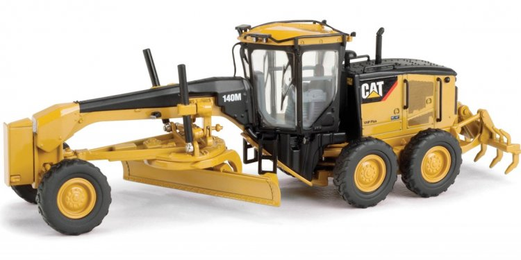 What is a road Grader?