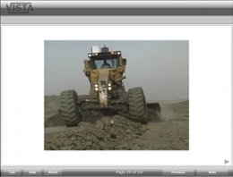 Silver Series: Motor Grader - Basic Operation & Safety