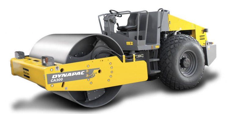What is Road roller?