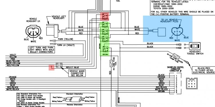 northman snow plow wiring diagram   33 wiring diagram