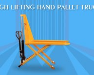 Battery Operated Material Handling Equipment