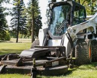 Bobcat Wheel Loaders