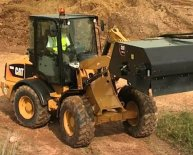 Cat Compact Wheel Loaders
