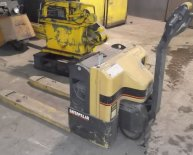 Caterpillar Electric Pallet Jack