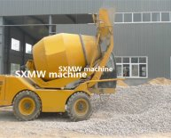 Cheap Concrete Mixers