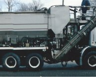 Concrete Mixers Used